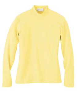 Mens & Ladies Mock Turtlenecks