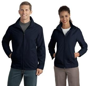 Mens & Ladies Successor Jackets